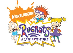 Rugrats Tickets