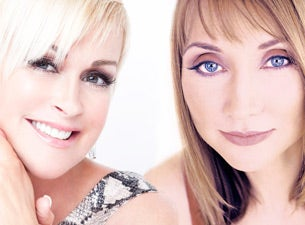 Lorrie Morgan and Pam Tillis Tickets