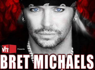 Bret Michaels...Life Rocks Tour Tickets