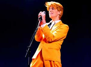 Space Oddity - 45th Anniversary of David Bowie's Diamond Dogs