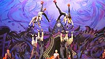 China National Acrobatic Troupe presale code for show tickets in Seattle, WA (McCaw Hall)