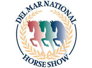 Del Mar National Horse Show Tickets