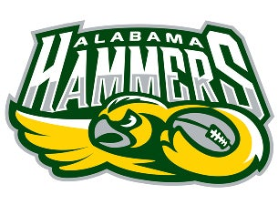 Alabama Hammers Tickets
