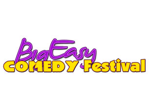 Big Easy Comedy Festival Tickets