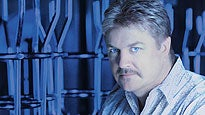 Joe Diffie at Brewskys