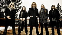 Whitesnake presale password for early tickets in Clarkston