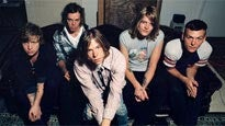 Cage the Elephant at Upstate Concert Hall