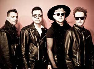 Strangelove - The Depeche Mode Experience