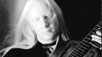 Johnny Winter Tickets