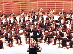 Miami Wind Symphony Tickets