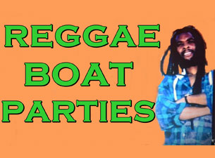 Reggae Boat Party Tickets