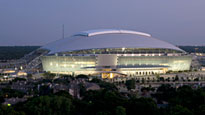 AT&T Stadium Tour 2013 Dallas Cowboys Holiday Bundle