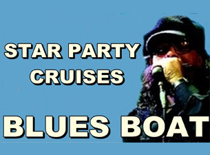 Blues Cruise Tickets