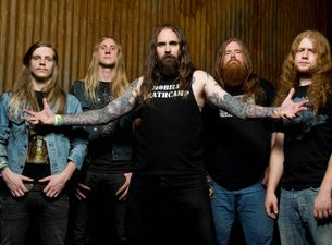 Skeletonwitch Tickets