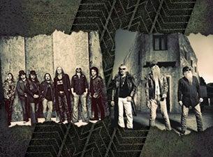 Lynyrd Skynyrd & ZZ Top