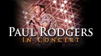 Paul Rodgers, of Bad Company, Free and the Firm discount opportunity for show tickets in Washington, PA (The Meadows Racetrack & Casino)