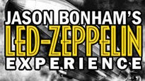 presale password for JASON BONHAM LED ZEPPELIN EXPERIENCE tickets in Hollywood - FL (Hard Rock Live)