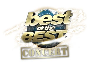 Best of the Best Concert Tickets