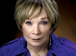 Shirley MacLaine Tickets