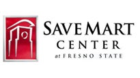Logo for Save Mart Center