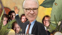 presale password for Steve Martin & the Steep Canyon Rangers tickets in Sioux City - IA (Orpheum Theatre Sioux City)