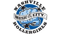 Nashville Rollergirls at Nashville Municipal Auditorium