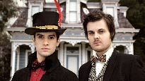 presale code for Panic At the Disco tickets in Las Vegas - NV (Boulevard Pool at The Cosmopolitan of Las Vegas)