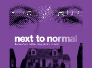 Next To Normal (Chicago) Tickets