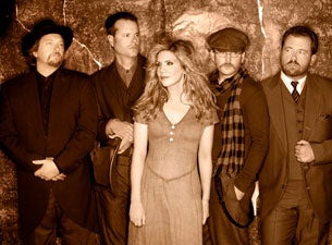 Alison Krauss and Union Station Tickets