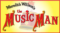 The Music Man at Topeka Performing Arts Center