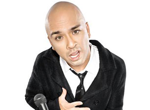 Jo Koy - Just Kidding World Tour