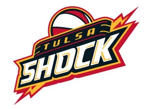 Tulsa Shock Tickets