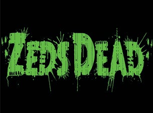 Zeds Dead Announce European Tour