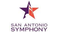 San Antonio Symphony pre-sale code for concert tickets in San Antonio, TX