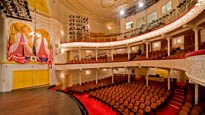 Ford's Theatre Tours at Fords Theatre