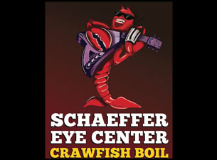 Schaeffer Eye Center Crawfish Boil Tickets