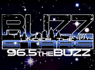 Buzz Under the Stars Tickets