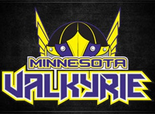 Minnesota Valkyrie Tickets
