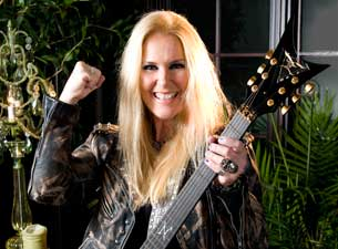 Lita Ford Tickets