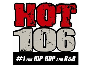 Hot 106 Presents Hot Night Tickets
