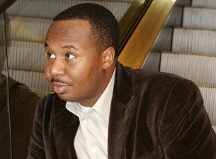 Roy Wood Jr. Tickets
