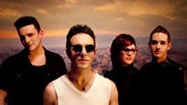 Glasvegas presale passcode for hot show tickets in Toronto, ON (Virgin Mobile Mod Club)