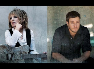Lucinda Williams and Amos Lee Tickets
