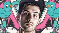 Drop !t - Feat. Borgore - 18+ w/ ID