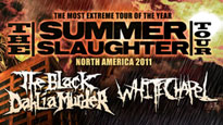 The Black Dahlia Murder & Whitechapel presale password for show tickets in Ft Lauderdale, FL (Revolution Live)