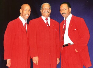 Russell Thompkins JR & the New Stylistics Tickets
