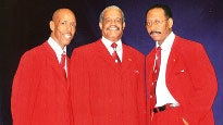 Russell Thompkins Jr & the New Stylistics discount offer for event in Washington, DC (Howard Theatre)