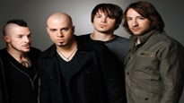 Daughtry presale password for early tickets in Lake Charles