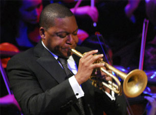 Jazz At Lincoln Center Tickets