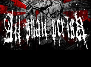 All Shall Perish Tickets
